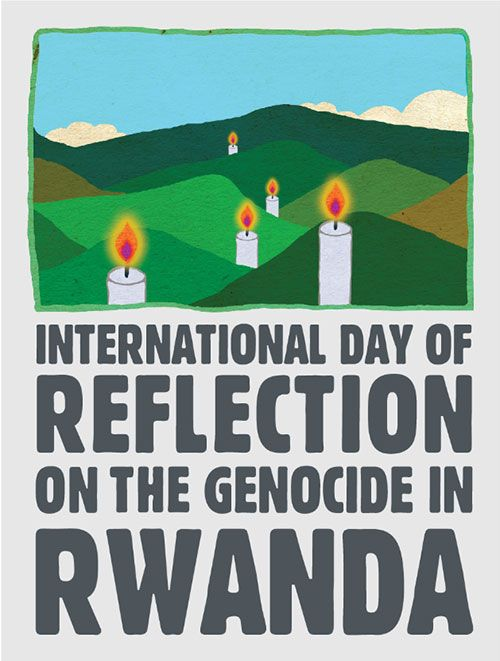 April 7th Annual Commemoration of the Genocide in Rwanda - Outreach Programme on the Rwanda Genocide and the United Nations