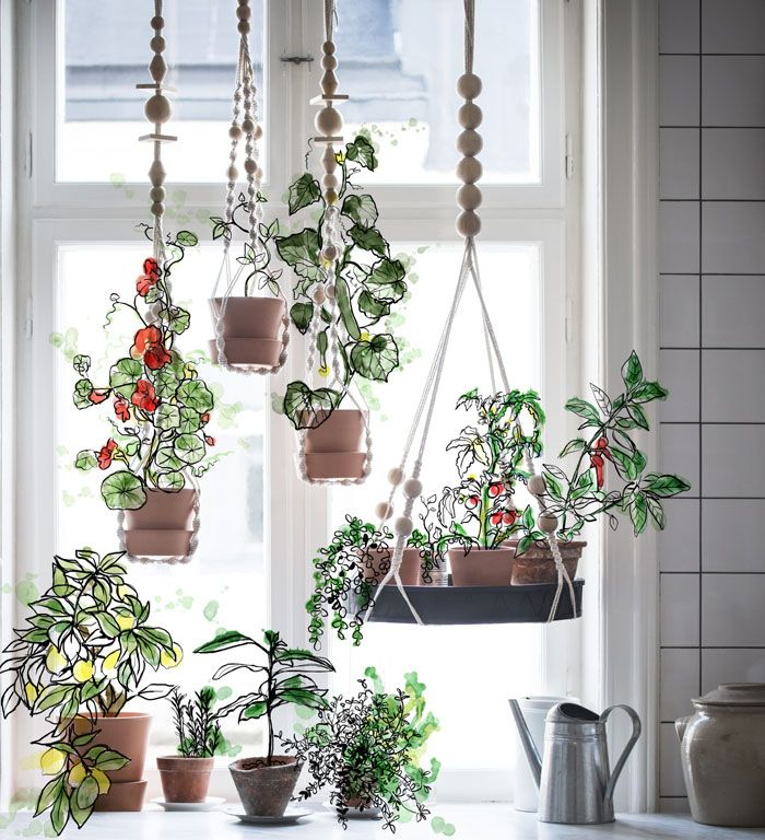 Zinc Planters Ikea Html on