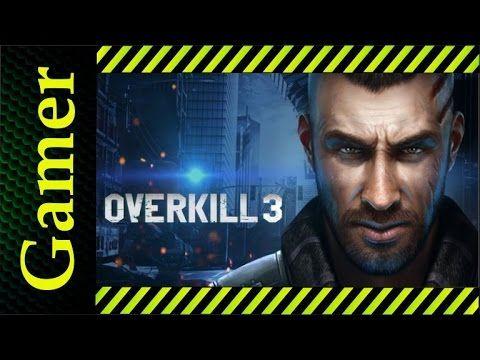 Андроид игры | Overkill 3 | Экшен андроид