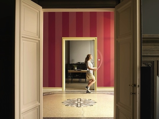 Dutch paint brand Flexa Creations image (from Apartment Therapy)