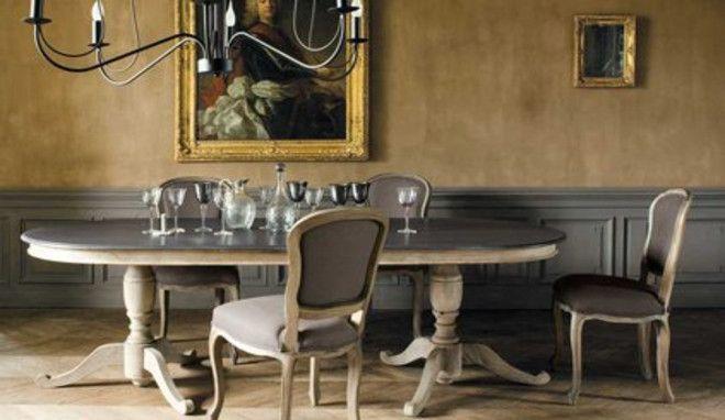 Un Style Flamand Pour Mes Pieces A Vivre Comme Un Gout De Belgique Inspirez Vous Decoration Maison Mobilier De Salon Decoration Interieure
