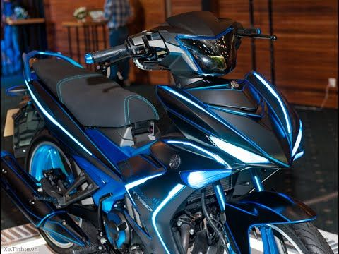 2015 Yamaha Exciter 150 Rev Station Edition (Yamaha Jupiter MX King 150c...