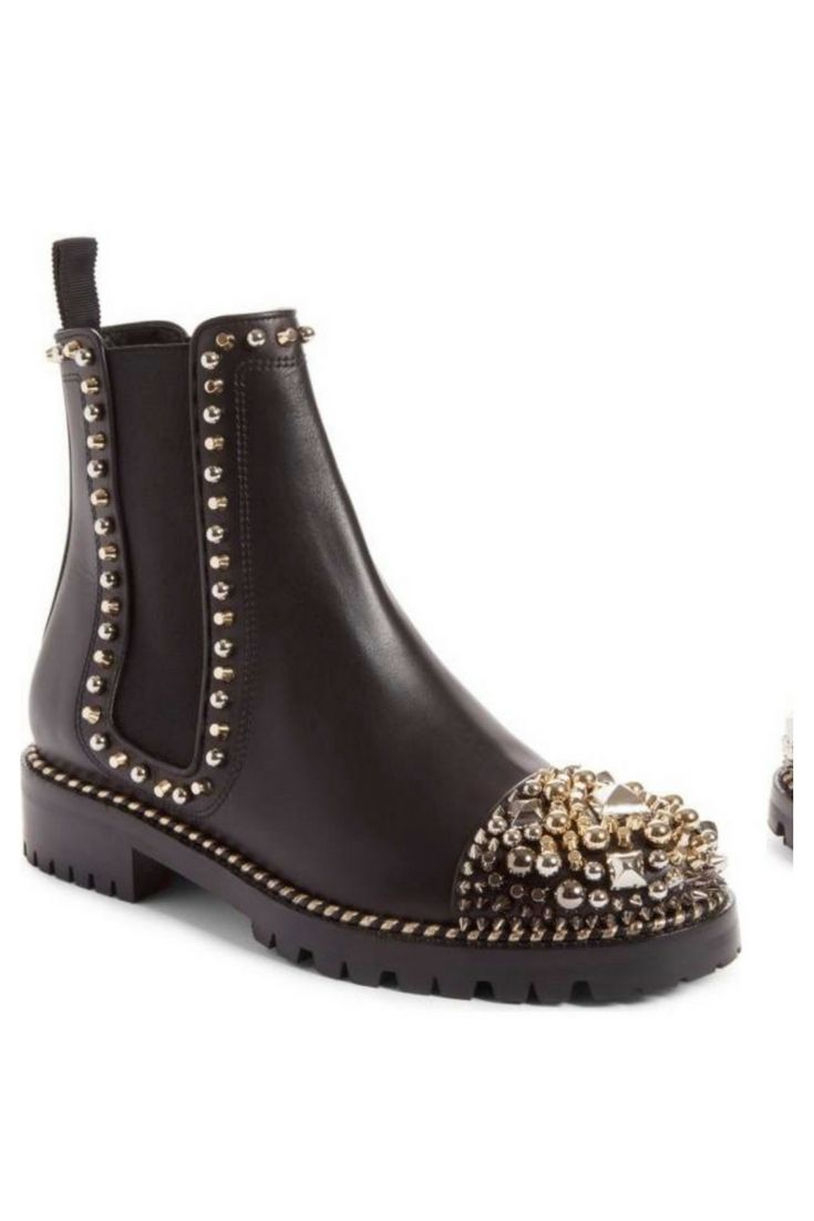 Boots, Chelsea boots women