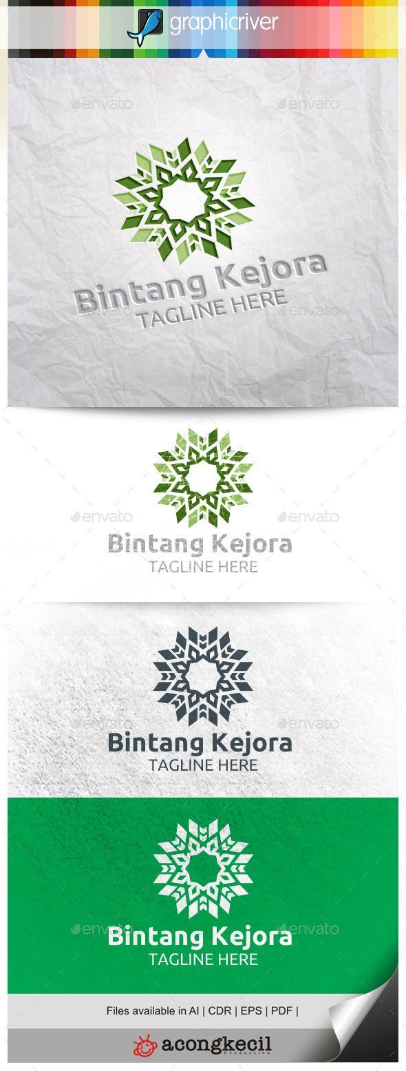 Bintang Kejora — Vector EPS #management #interaction • Available here → https://graphicriver.net/item/bintang-kejora/11441478?ref=pxcr