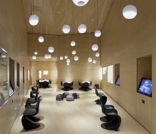 64 best VIP Lounge images on Pinterest | Interior design studio ...