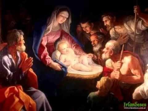 Weihnachten mit Ingrid: Stille nacht