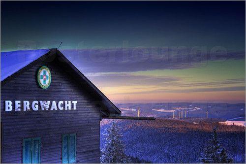 Gregor Luschnat - Bergwacht Schwarzwald
