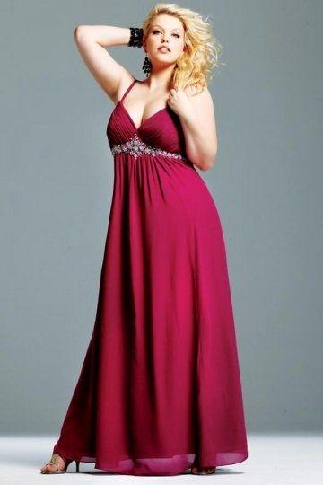 46 besten robe pour la grande taille Bilder auf Pinterest ...