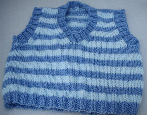 Knitting Pattern Vest Top : 61 best images about Vests - Knitting and Crochet Patterns on Pinterest Ves...