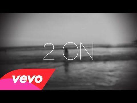 Tinashe - 2 On (Lyric) ft. SchoolBoy Q - YouTube