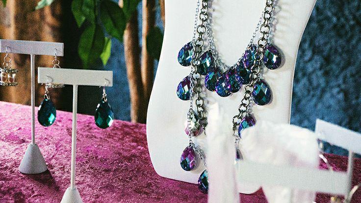 Ennyluap jewellery from PRECIOSA stones
