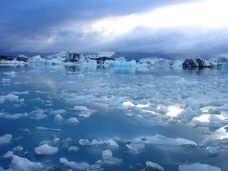 El deshielo de la Antártida puede duplicar el aumento del nivel del mar | NUESTROMAR