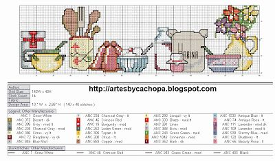 http://artebycachopapontocruz.blogspot.com.br/2011/04/graficos-de-ponto-cruz-tema-cozinha.html
