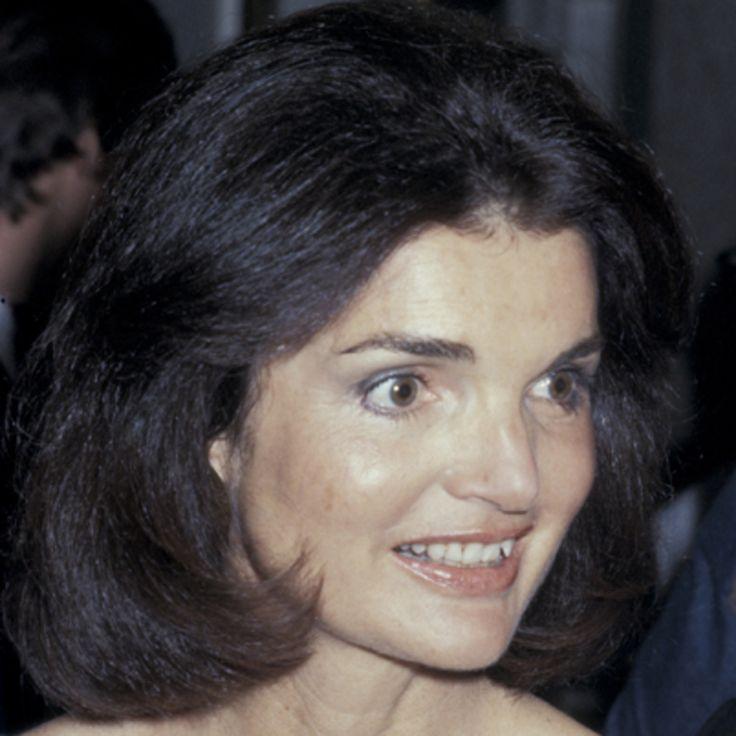 jacqueline kennedy onassis   Jacqueline Kennedy Onassis - Publisher, U.S. First Lady - Biography ...