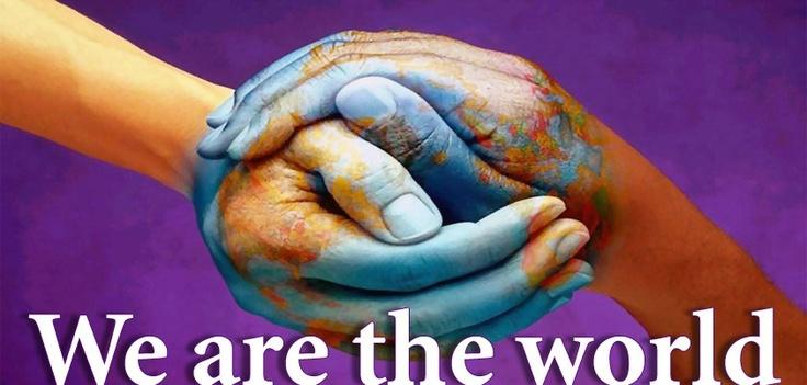 Un'emozione che ha toccato il cuore di tutti: We are the world, we are the....???  25 gennaio 1985  La Fondazione Usa For Africa con Michael Jackson registra il singolo WE ARE THE WORLD.  #storytelling #directo
