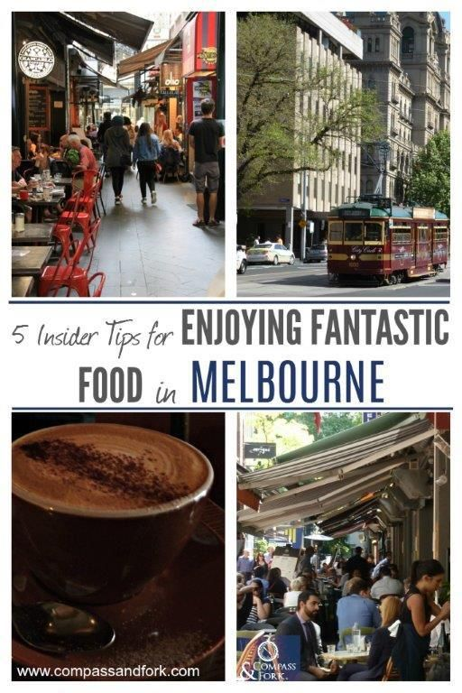 5 insider tips for enjoying fantastic food in melbourne for Australian cuisine melbourne