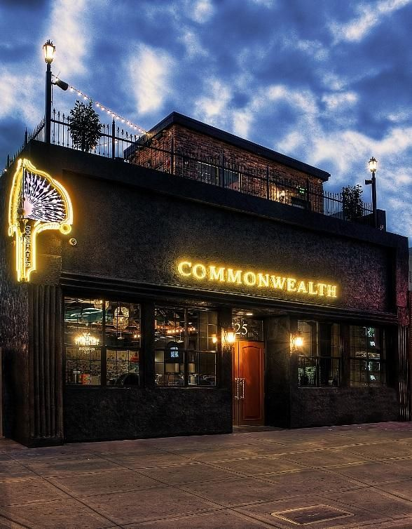 Commonwealth Introduces 'Wednesdays' - Celebrate Fashion, art And Music in Downtown Las Vegas