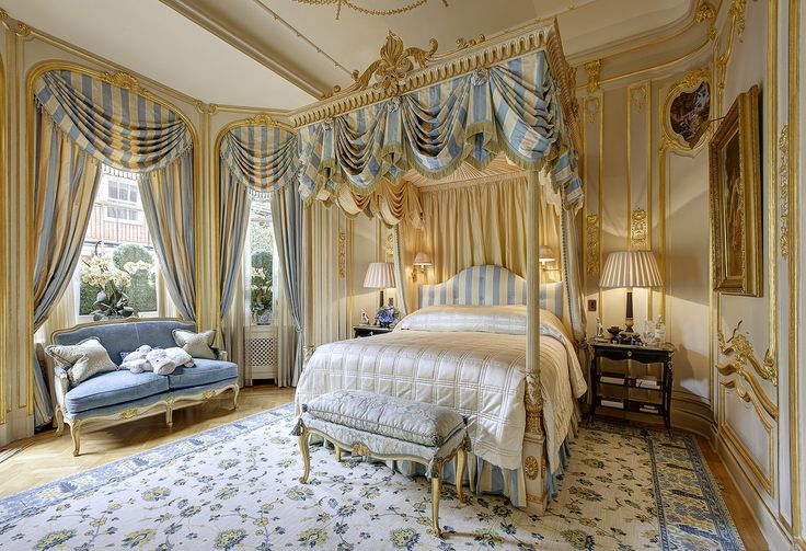 Location andrew twort photography - The most beautiful bedroom in the world ...