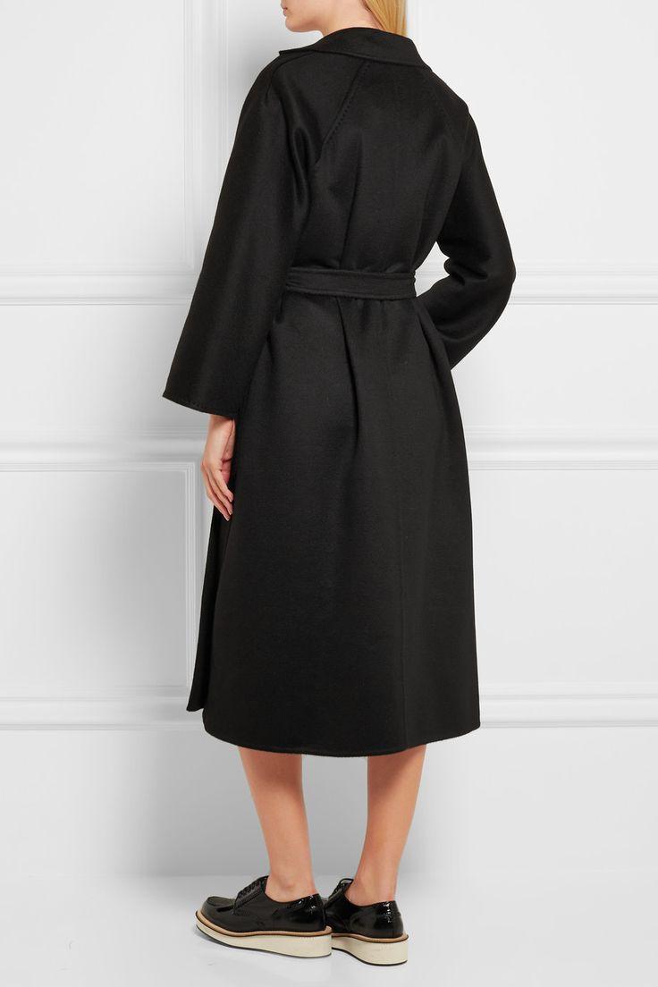 Max Mara | Labro oversized cashmere coat | NET-A-PORTER.COM