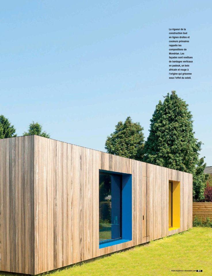 Residences Decoration N. 124 by Residences Decoration Magazine - issuu