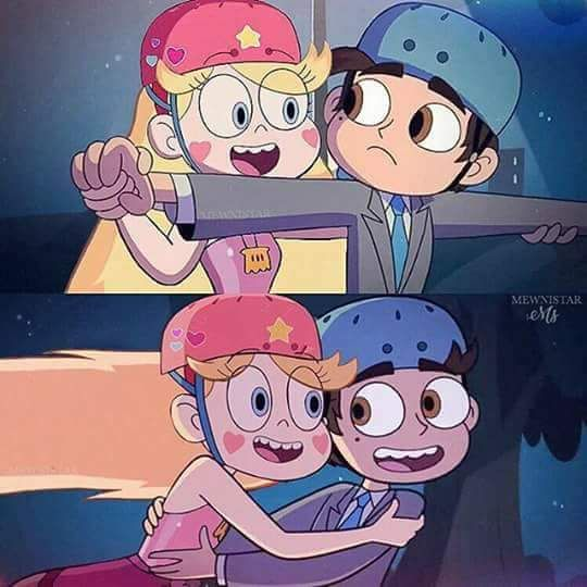 Awe good someone did an edit this is amazing. This should have happened poor star tho when she them having fun wishing it was her