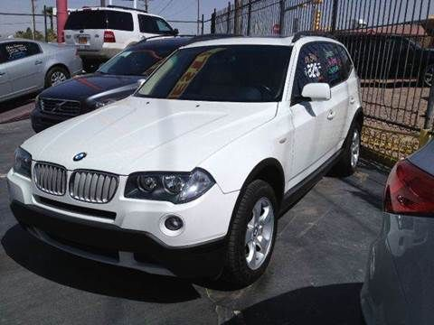 La Fiesta Motors East - Used Cars - El Paso TX Dealer
