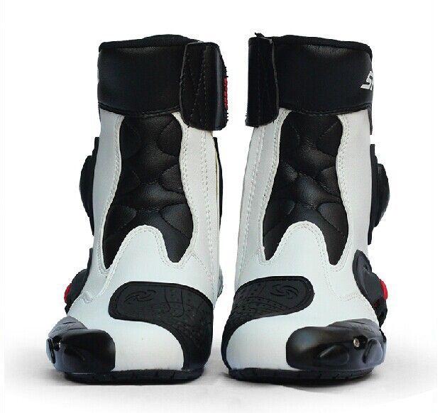 Ucuz YENI model PRO BIKER su geçirmez motosiklet çizmeler erkekler profesyonel motocross yarışı boots motosiklet boots ücretsiz kargo, Satın Kalite Motosiklet çizmeler doğrudan Çin Tedarikçilerden: Açıklaması:Marka: pro- bisikletçininModeli: a004 içerir1* çift motosiklet çizmeleri nakliye1. ülkelerin çoğu