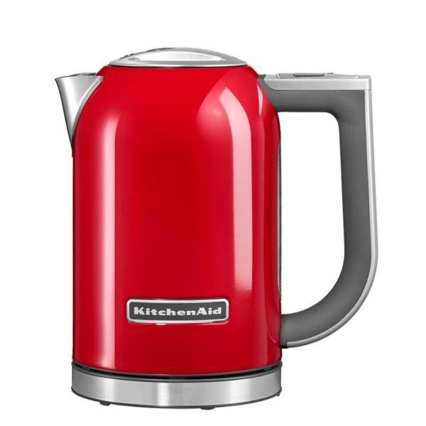 18 best Kitchen Aid Toaster \ Wasserkocher images on Pinterest - kitchenaid küchenmaschine rot