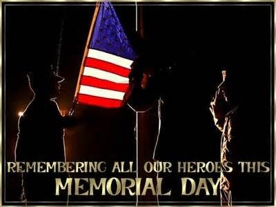 memorial day sayings for facebook