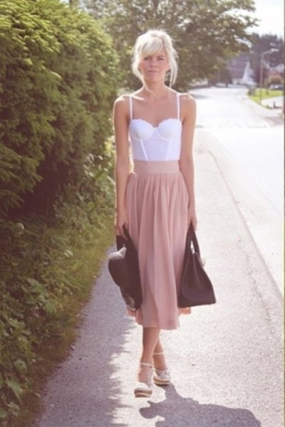 139 best images about How to Wear a Bralette on Pinterest