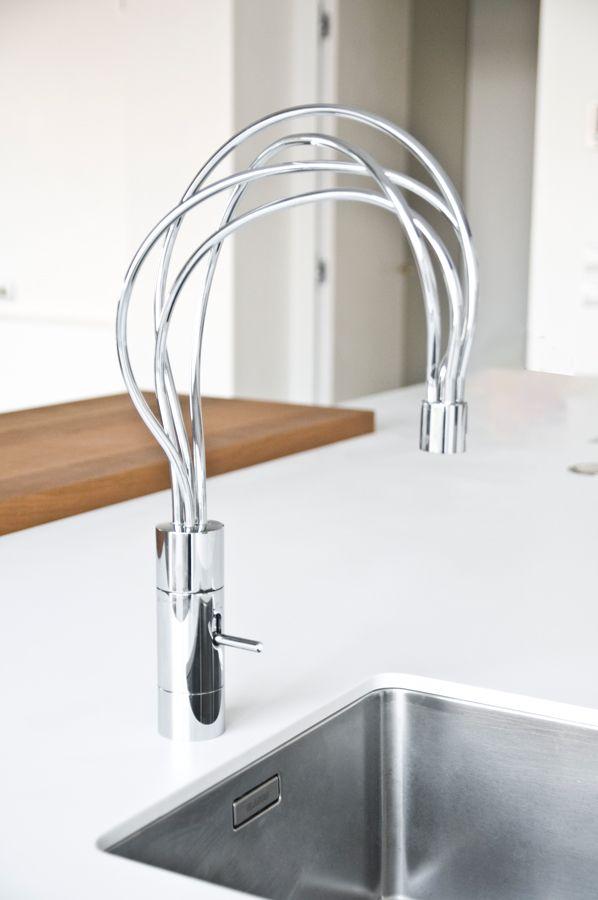 Faucet | Todeschini Cucine
