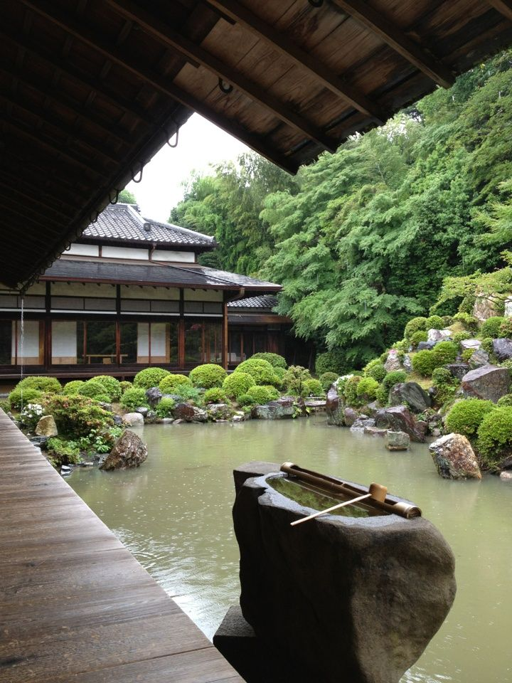 Buddhist Ceremony Traditional Japanese Garden: 17 Best Images About Japanese And Zen Decor On Pinterest