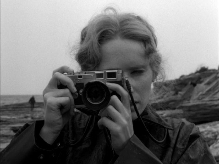 Persona (1966) Ingmar Bergman