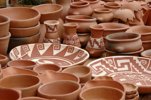 17 best images about artesan as argentinas on pinterest for Ceramica artesanal peru