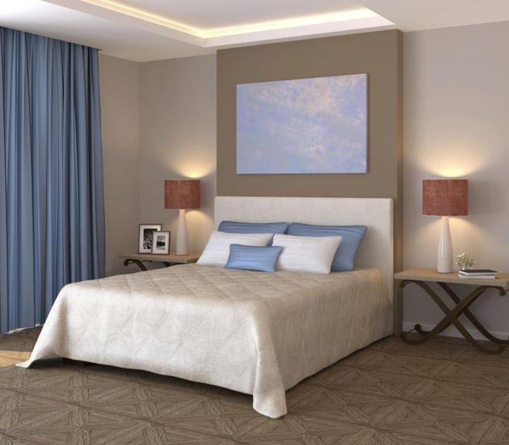 Blue Bedroom Interior Design: Best 25+ Blue Brown Bedrooms Ideas Only On Pinterest