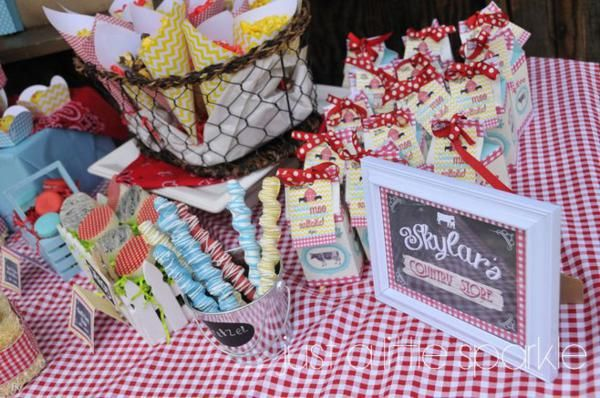 50 best Karli's barnyard bash images on Pinterest | Birthdays, Farm party and Cowgirl party