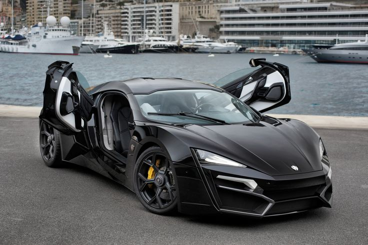 lykan hypersport wallpaper | 2014 W Motors Lykan Hypersport in 40+ Amazing New Wallpapers ...