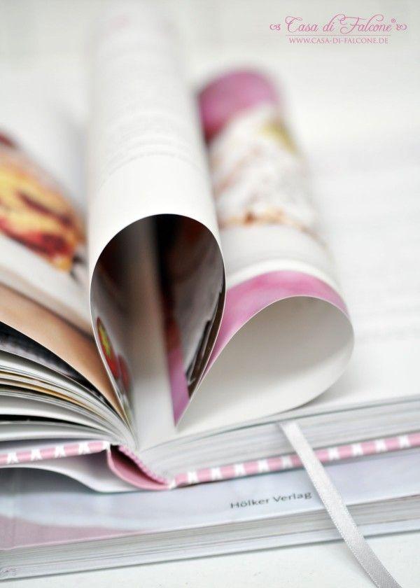 Backbücher I Buchliebe I Backzubehör I Backhelfer I Küchendeko I Casa di Falcone
