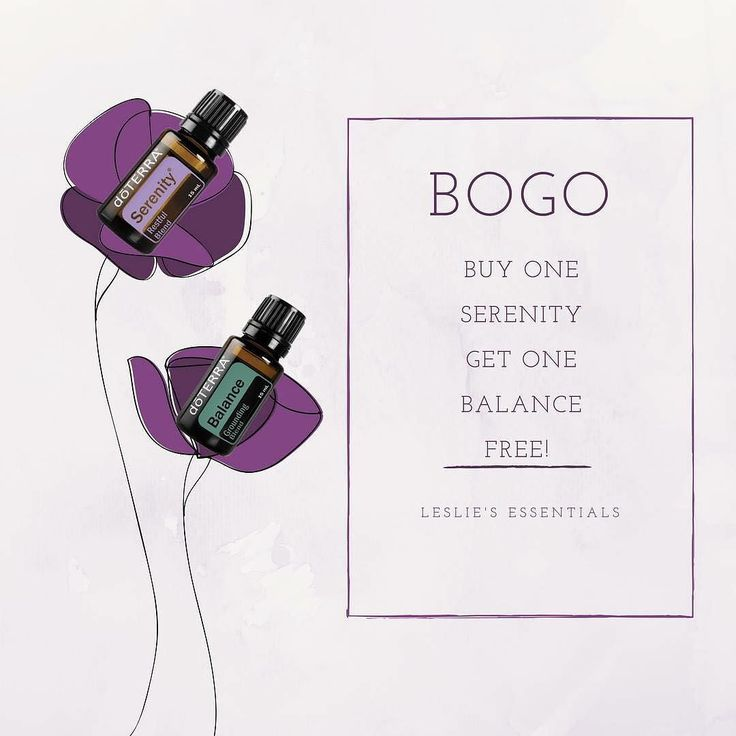Friday's BOGO!! Such a great deal!! Serenity: Restful Blend  Balance: Grounding Blend More about each oil to follow..... love these oils!  Buy one 15 mL dōTERRA Serenity get one 15 mL dōTERRA Balance FREE! Available in US Canada and all NFR markets. Limit 5 per account. #wow #doterramom #nurselife #essentialoils #love #goodbuy #lovethis