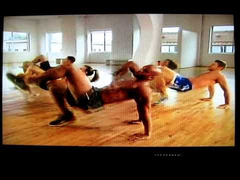 NEW Insanity Workout - Shaun T. CHALLENGED YOU! ;)
