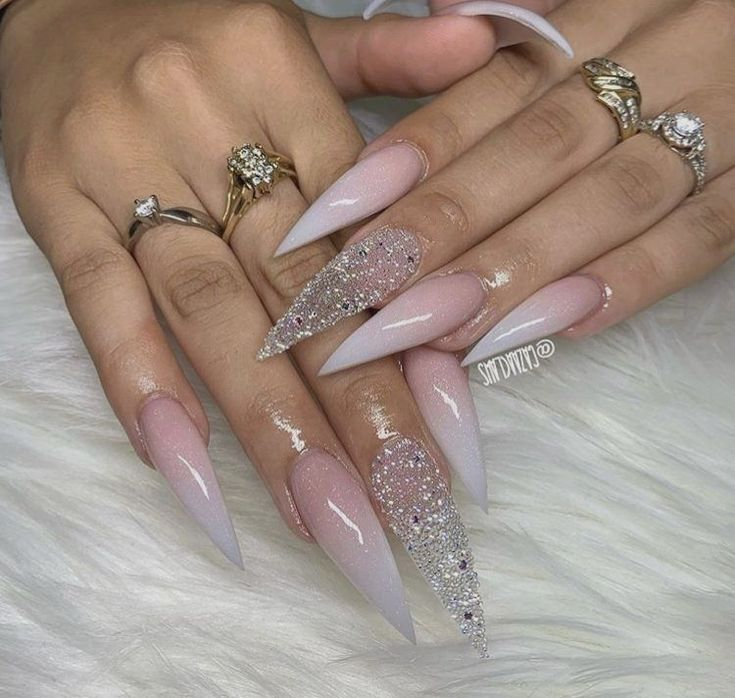 Pin by nesterbs2mk0 on Nails in 2020 | Minimalist nails