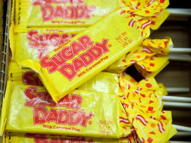 Nostalgic Candy Bars | Nostalgic, Old Fashioned, and Retro Candy #retro | Candylicious