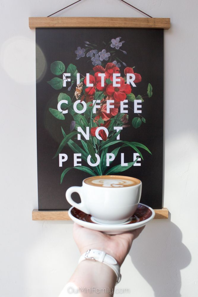"""""""Filter coffee not people""""   7 Must-Try Spots for Foodies in Greater Fox Cities (Appleton, WI) #coffee ad"""