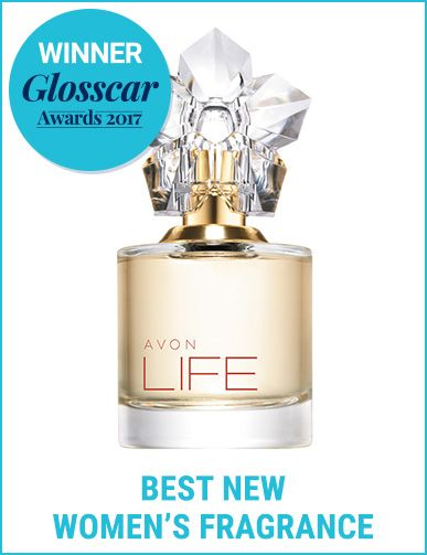 Glosscar Award 2017 Winners: Fragrance