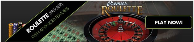 Premier Roulette is all set to surprise you with advanced features. Play Now!! Only at www.betboro.com