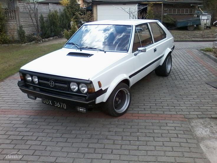 FSO Polonez '80 Coupe