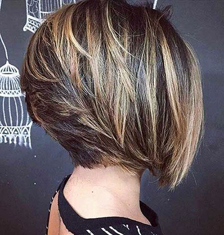 Best 25+ Short Hair with Layers