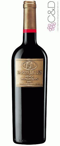 Folgen Sie diesem Link für mehr Details über den Wein: http://www.c-und-d.de/Rioja/Finca-Monasterio-2012-Baron-de-Ley_64354.html?utm_source=64354&utm_medium=Link&utm_campaign=Pinterest&actid=453&refid=43 | #wine #redwine #wein #rotwein #rioja #spanien #64354
