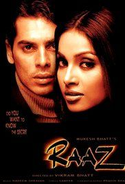 Watch Raaz 1 Free Online. Sanjana and Aditya decide to give their marriage one last chance. They plan a holiday in Ooty, but they don't know that a strange figure is waiting for them to come.