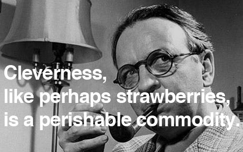 Raymond Chandler on Writing: A Lifetime of Wisdom on the Craft from His Private Letters | Brain Pickings